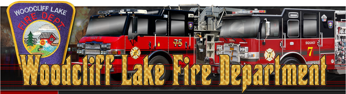 Woodcliff Lake Fire Department